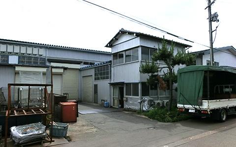 稲越製作所|新潟県の金属加工メーカー プレス加工・スポット溶接