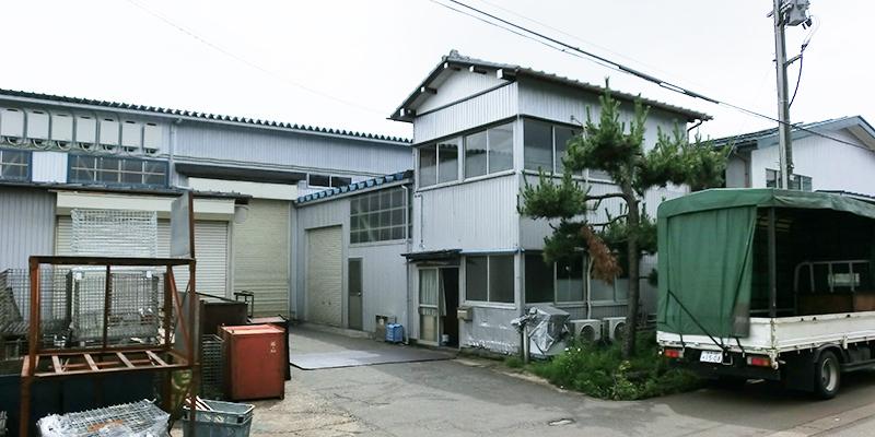 稲越製作所
